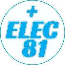Electricien +ELEC 81 - 1 -