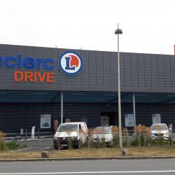 E.leclerc Drive Bain-de-bretagne