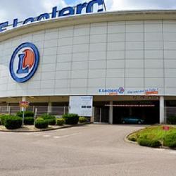 E.leclerc Drive Limoges - Nord Limoges