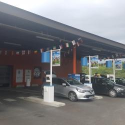 E.leclerc Drive Limoux
