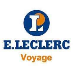 E.leclerc Voyages Rennes