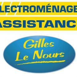 Electroménager Assistance Plomelin