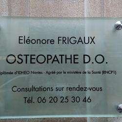 Eleonore Frigaux Paris