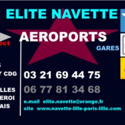 Elite Navette & Taxi Carvin Service Carvin