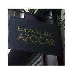 Emmanuelle Azocar