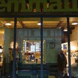Emmaüs Centquatre Paris