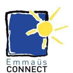 Emmaüs Connect Paris