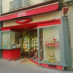 Emprin Poivre Et Sel Montpellier