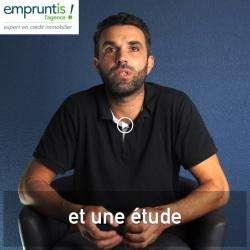 Empruntis Dijon