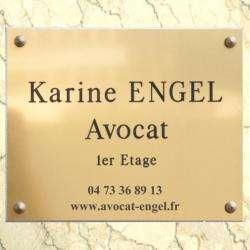 Engel Karine Clermont Ferrand