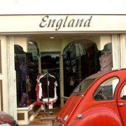 Vêtements Femme ENGLAND - 1 -