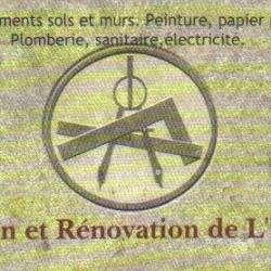 Entretien Renovation De L'habitat Toulouse