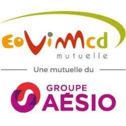 Eovi Mcd Mutuelle Bourg Saint Andéol