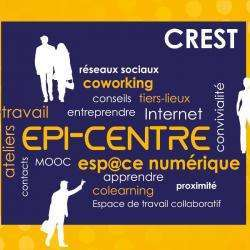 Espace collaboratif Epi-Centre - 1 -