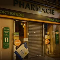 Pharmacie Ercelik Paris