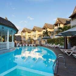 Ermitage Boutik Hotel Saint Paul