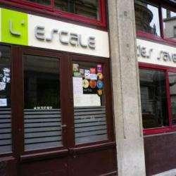 Escale Des Saveurs Lyon