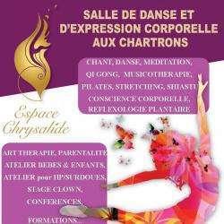 Espace  Chrysalide Bordeaux