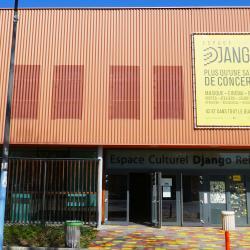 Espace Culturel Django Reinhardt