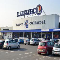 Espace Culturel Leclerc Niort