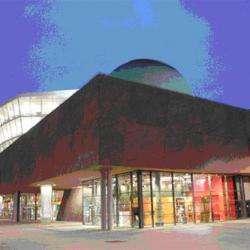 Musée espace des sciences - 1 -