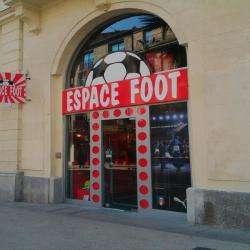 Espace Foot Montpellier