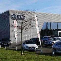 Espace Premium Audi Lorient Lanester