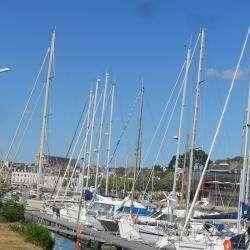 Esplanade Du Port