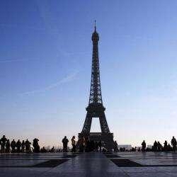 Esplanade Et Jardins Du Trocadéro