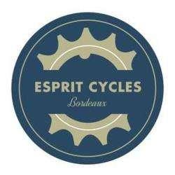 Esprit Cycles Bordeaux