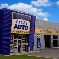 Etape Auto Laval