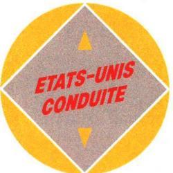 Etats Unis Conduite Toulouse