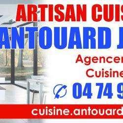 Eurl Antouard Julien Bourgoin Jallieu