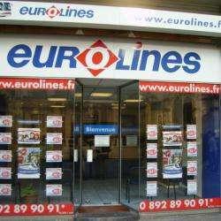 Eurolines Lille