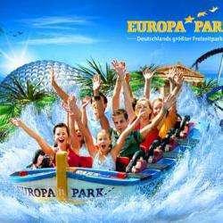 Europa Park Strasbourg
