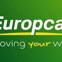 Europcar Lyon