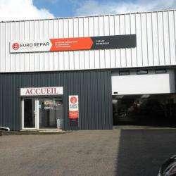 Eurorepar Garage Betremieux Auchel