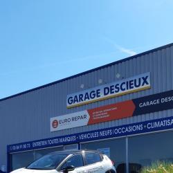 Eurorepar Garage Descieux
