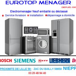Eurotop Ménager Nieppe