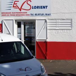 Evs Lorient Lanester