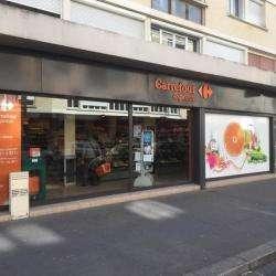Carrefour Express Caen