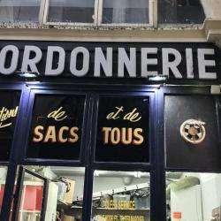 Serrurier Expresso Service  - 1 - Devanture De La Cordonnerie Expresso Service  -
