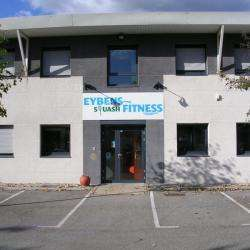 Eybens Squash Fitness Eybens