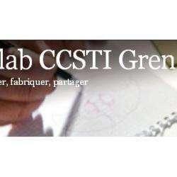 Espace collaboratif Fab Lab - 1 -
