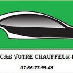 Fabcab Vtc Reims
