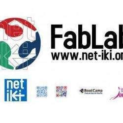 Espace collaboratif FabLab-Net-IKi - 1 -