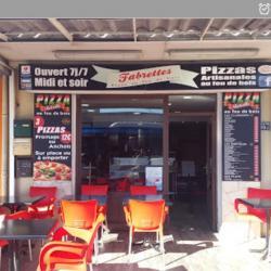 Fabrettes Pizza