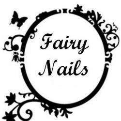 Fairy Nails Reims