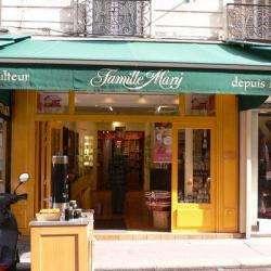 Famille Mary Paris