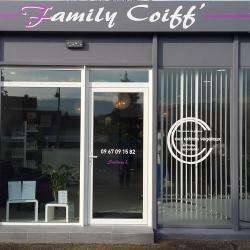 Family Coiff'